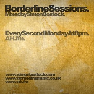 Borderline Sessions 068 - John Dopping Guest Mix