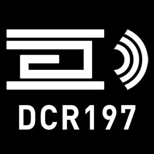 DCR197 - Drumcode Radio Live - Bart Skils live from Magdalena Closing, Berlin
