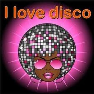 Agent Stereo - Classic Disco House (Para Nicole)