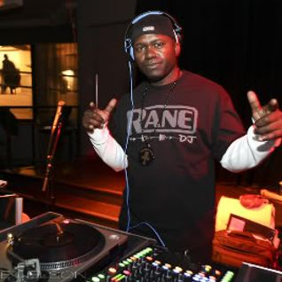 DJ Grand Wizard Theodore Live on Hot 97 with Funkmaster Flex (1994) Mix