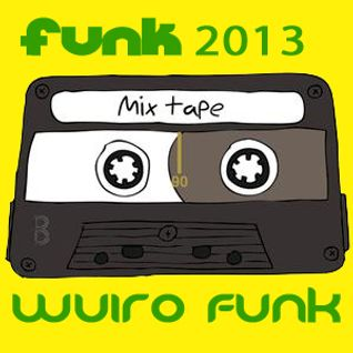 remix funk