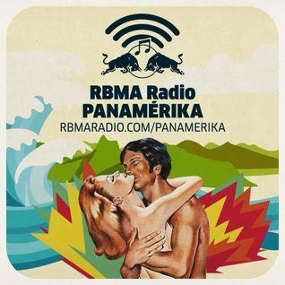 RBMA Radio Panamérika 402 - Para el sano esparcimiento de los adolescentes