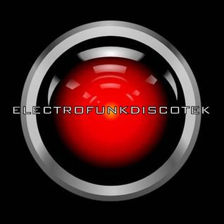 Caught Up Mix - (Electrofunkdiscotek)