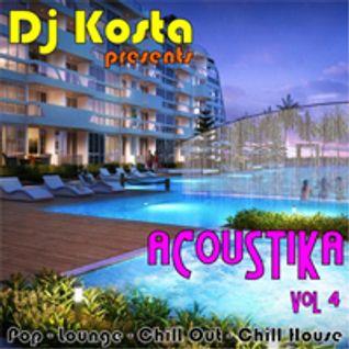 DJ Kosta Acoustica 4