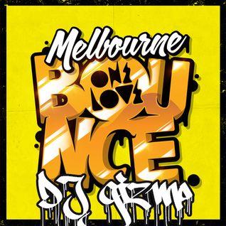 DJ gizmO Melbourne Bounce # 001