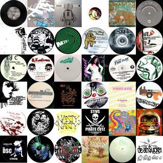 10 Years of Deathsucker Records Mix