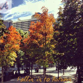 Fallin' in to Autumn