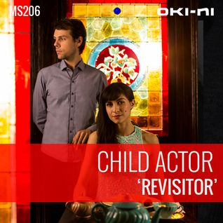REVISITOR by Child Actor