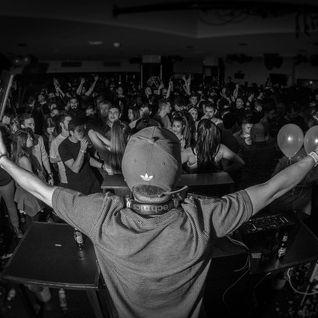 Santiago Forteza @ Anjuna Night Party 27-05-16