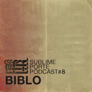 Podcast No:8 w/ Biblo