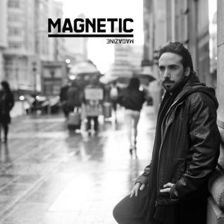 MAGNETIC Magazine Guest Podcast: Cristian Varela