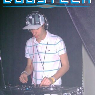 Dubsteck's BDay Mix 9/4/12