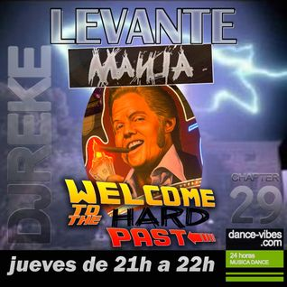 dj Reke @ Welcome 2 the Hard Past (28-3-2014) -  Levante-Manía - Chapter 29-14