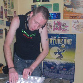 Dj Liquid X.T.C @ Stille Nacht.....Fuck off (Liquid X.T.C´s Weihnachtsfeier 08.12.2012)