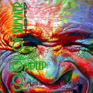 Color of Summer Beat  (Groove Freak) #  No.76 #