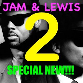 SPECIALE JIMMY JAM and TERRY LEWIS pt.2