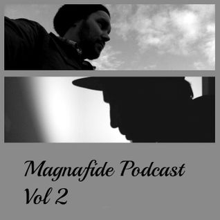 Magnafide Podcast Vol 2 - Scott Allen & Carter