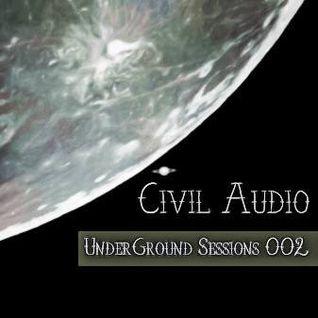 UnderGround Sessions 002
