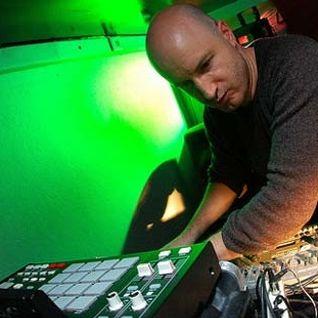 Mike Dred aka The Kosmik Kommando - 1989 Acid Mixtape for Spannered.org