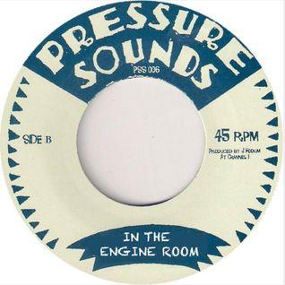Pressure Sounds @ Coastival 2014 - Engine Room Part 2- Rocksteady Reggae