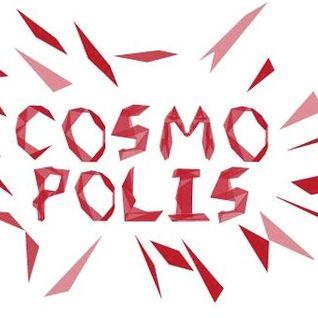 Cosmopolis/18Mars/Ruedel'Alma/NdoboEmmaHOMEWORK