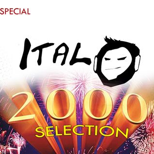 2000 years selection - selected & mixed by Italo Argentiero