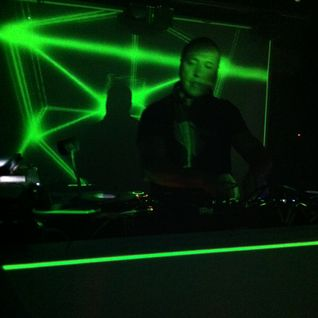 19-07-2012 Europe Tour Tech Set Groningen-Netherlands at PULSE CLUB