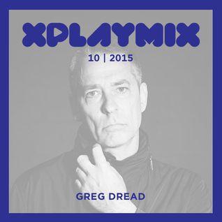 Greg Dread (Dreadzone)