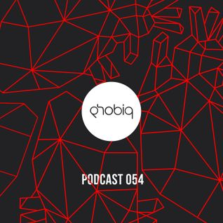 Phobiq Podcast 054 with Sasha Carassi