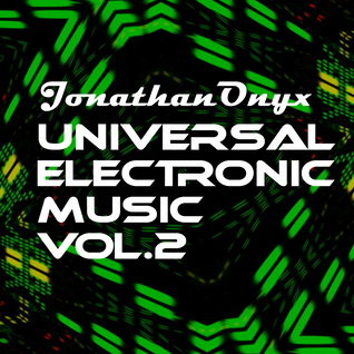 Universal Electronic Music Vol.2