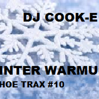 Winter Warmup Mix -Thaoe Trax #10