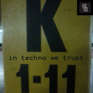 in techno we trust