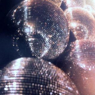 °13 by Les Saltimbanques / Hara Katsiki & Jeremie Rinaldi / Live @ Tausend 13.12.13