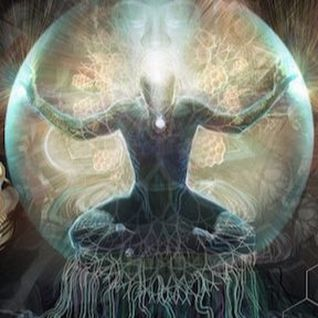 Multidimensional perception - Metaphysical Dj set - Spring 2016