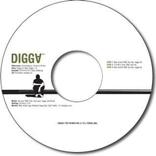 DJ Digga mixtape vol. 17 (2002)