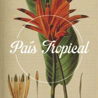 Selecta Promo País Tropical _ tous les jeudis de l'été au Divan du Monde, Paris