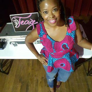 DJ Teaze 979 The Beat FM (Friday Night) 7-22-2016