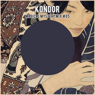 S02#EP5 - KONDOR : Jazzy Hip Hop influences