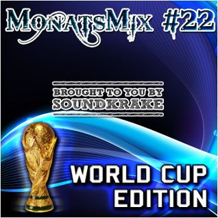 MonatsMix  #22 - World Cup Edition