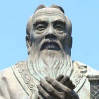 Confucius, Remi Mathieu, Les Nouveaux Chemins