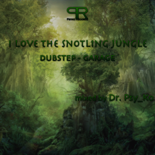 I Love The Snotling Jungle