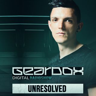 Unresolved at Gearbox Radioshow - June 2016