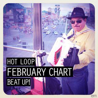 February Chart