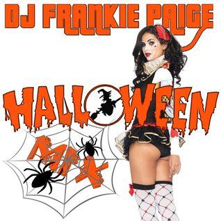 Halloween Dance Mix