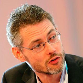 Tech at Teatime Bytes: James Cridland on the Future of Radio - 24/10/12