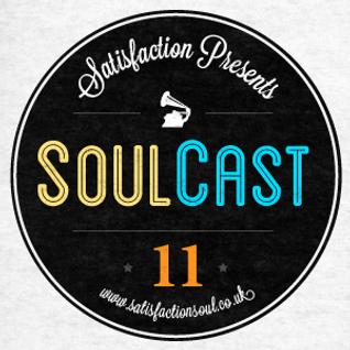 Satisfaction SoulCast - 11