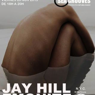 SING CITY - SEA GROOVES , 004. EMONITE - JAY HILL