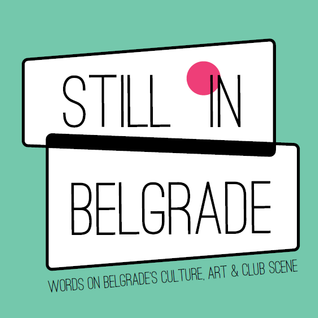 DR.ADJI - Still In Belgrade_Exclusive Mix