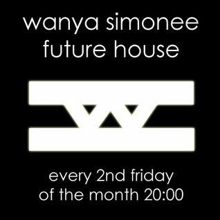 Wanya Simonee - Future House 002 @ Houseradio.pl
