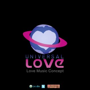 Universal Love Radio Show 21 of february